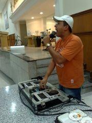 Ronnie Rap DJ