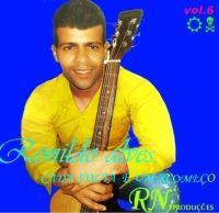 Ronildo Alves