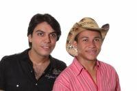 Marcio Melo e Marciel