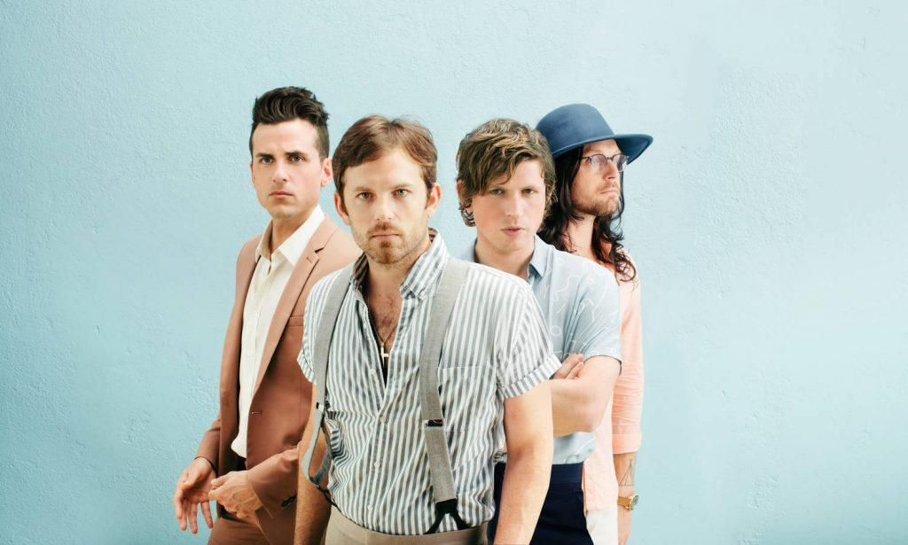 Kings of leon sex of fire lyrics