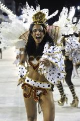 Samba de Enredo 2009 - Vinho, néctar dos deuses - A celebração da vida