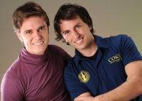 Maicon e Marcinho