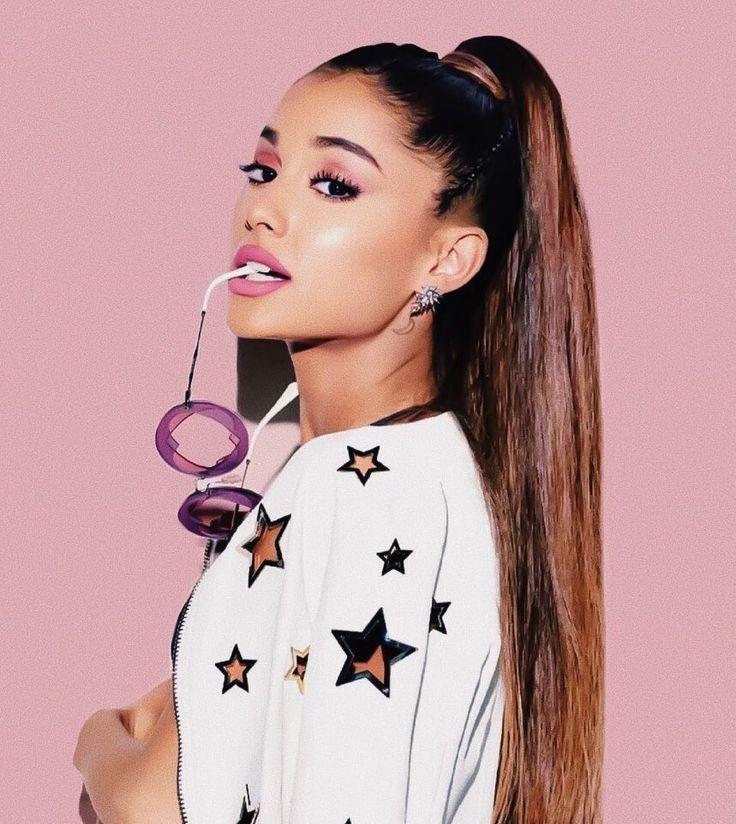 Ariana Grande Bilder