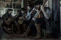 Quarteto Coração de Potro