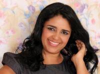 Cantora Suely Freitas