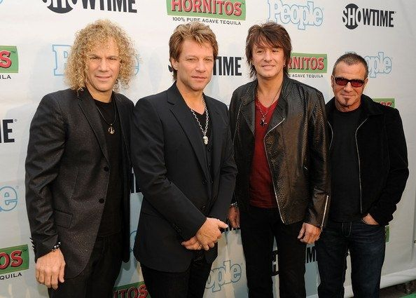 letras canciones always bon jovi: