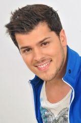 Mickael Carreira