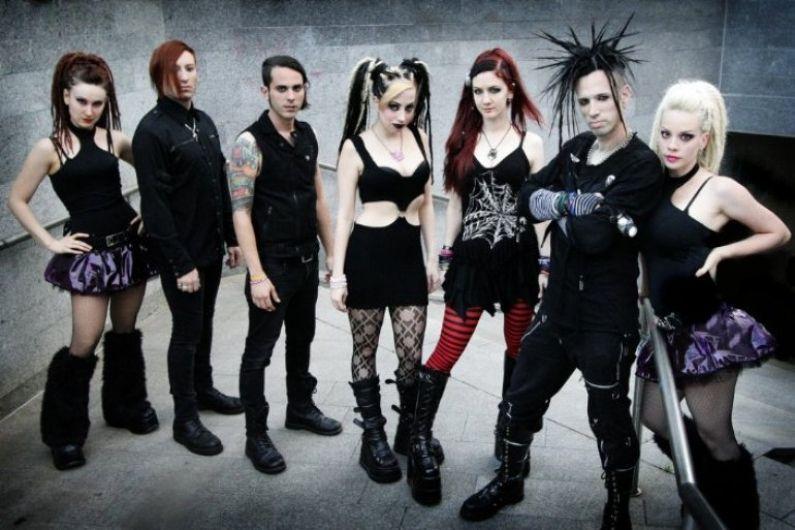 The Crüxshadows - Immortal