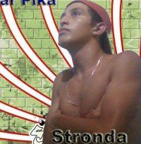 Nova Mafia Da Stronda