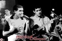 Diego Silva & Diogo