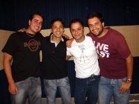 Banda Trilha
