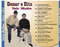 Osmar e Dito