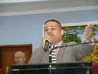 Isaias Vicente