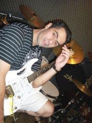 Eric Moretti