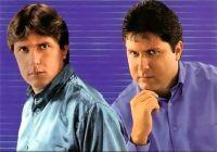 Sérgio e Delson