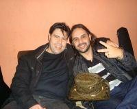Cleber e Fernando