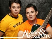 Althair e Alexandre