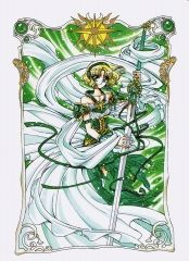 Guerreiras Mágicas de Rayearth