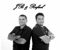 JB e Rafael