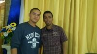 Cleiton e Thiago