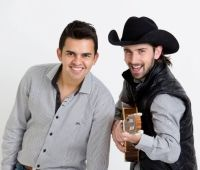 Pedro e Felipe