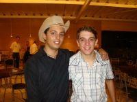 Diego e Gustavo
