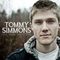 Tommy Simmons
