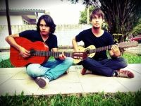 Igue Morelli & Andrei de Los  Santos