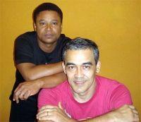 Sérgio e Giovani