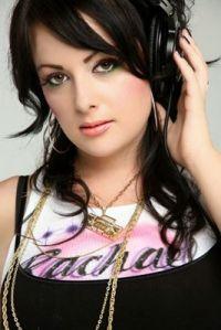 Rachael Starr