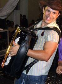 Rony Barbosa