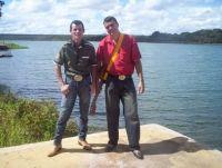 Zeugusto e Eduardo