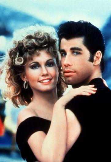 You Re The One That I Want John Travolta Olivia Newton John Letras Com