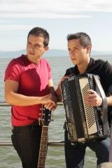 Jeferson e Guilherme