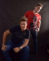 Michael e Thiago
