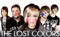 The Lost Colors