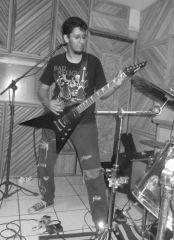 Punk Sematary