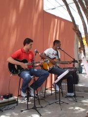 Paulo Henrique & Juninho