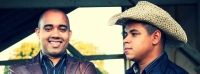 Pedro e Michael