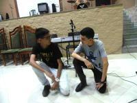 Erick e Lucas