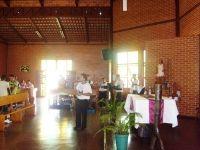 Ministerio Convite a Luz
