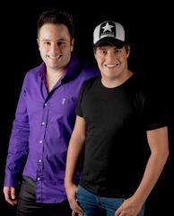 Rick & Nogueira