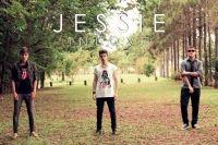 Jessie in Love