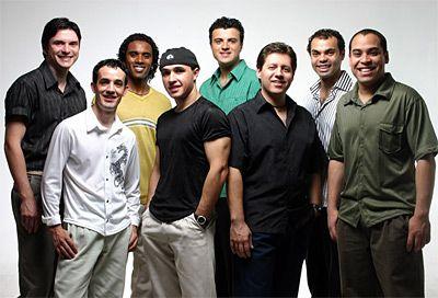 GAROTOS BAIXAR 2011 TCHE CD GRATIS