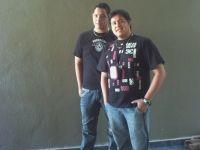 Richard e Lucas