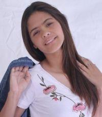 Jacqueline Pereira