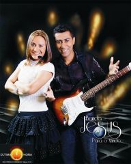Banda Jesus Para o Mundo