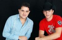 Luiz Henrique e Juliano