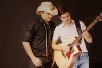 Netto e Rodrigo