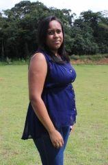 Sirlene Cristina